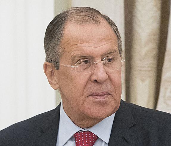 Лавров и Тиллерсон сделали вид, что не услышали вопроса журналистки о санкциях