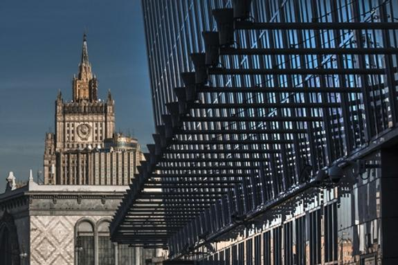 Российский МИД назвал условия, на которых возможна нормализация отношений с США