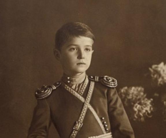 На Урале отмечают день рождения цесаревича Алексея