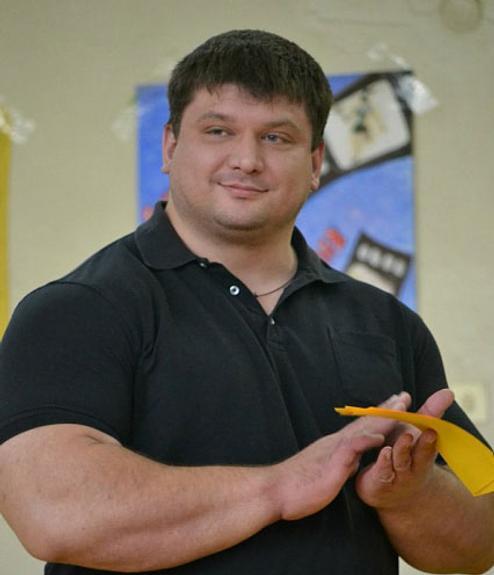 Дмитрий Иванов поедет на фестиваль «Золотой тигр»