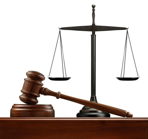 Корысть и закон