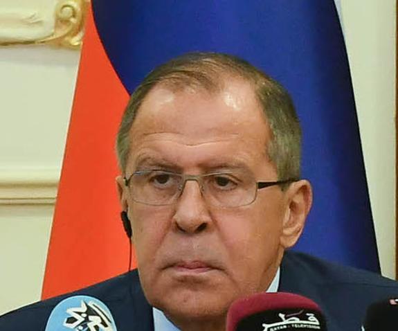 Лавров понадеялся на скорое восстановление отношений России и ЕС