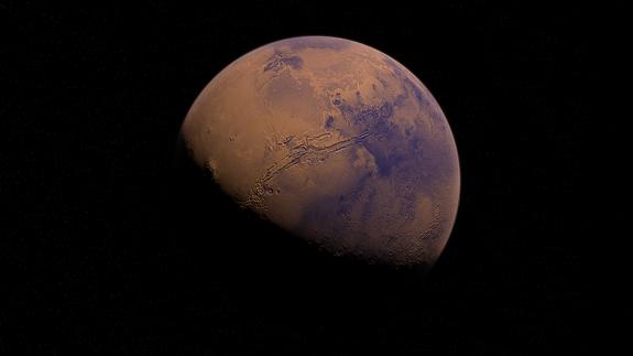 Путин дал советы будущим колонизаторам Марса