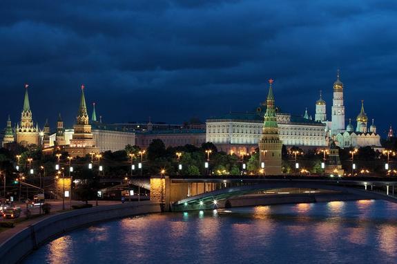 Жители регионов не стремятся переезжать в Москву - опрос