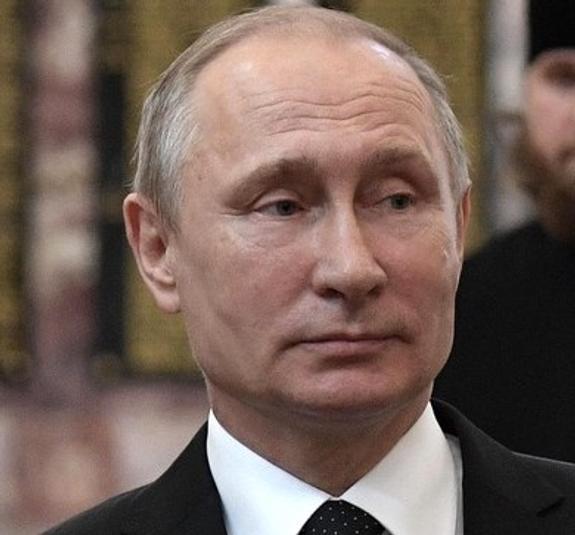 Путин не приедет на Генассамблею ООН