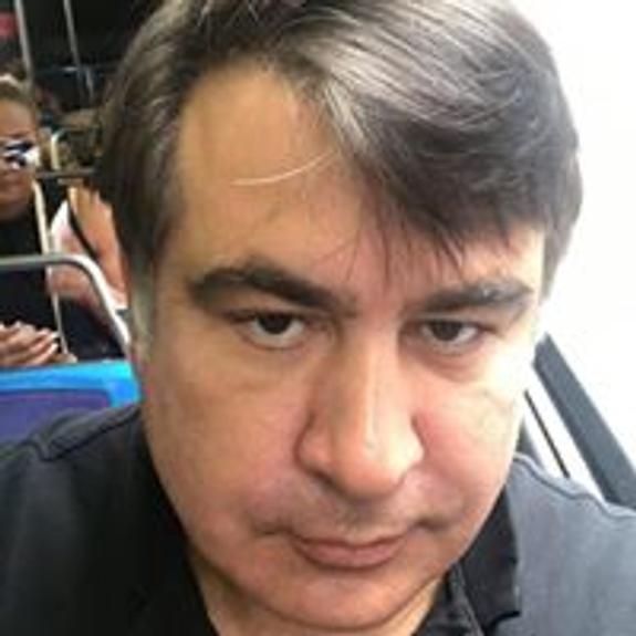 Брата Саакашвили задержали в Киеве и увезли в неизвестном направлении