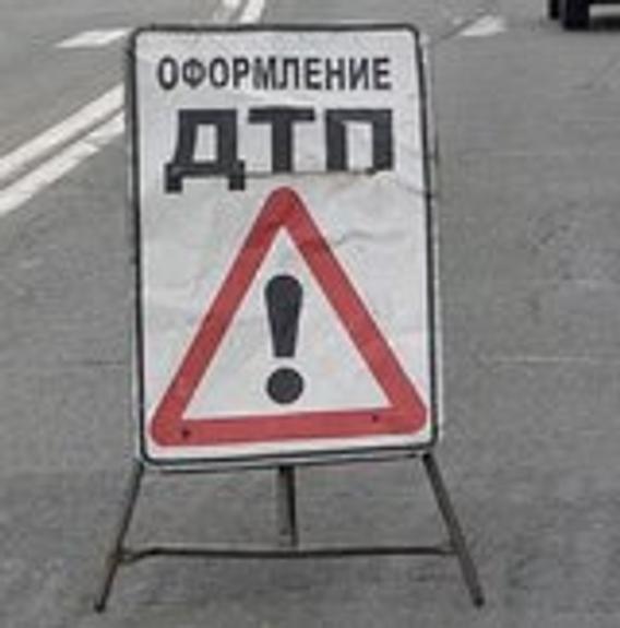 В Ростове-на-Дону столкнулись четыре  автобуса с детьми-школьниками