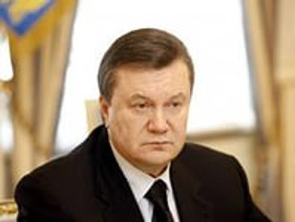 В МВД прокомментировали проживание Януковича на ведомственной даче на Рублёвке