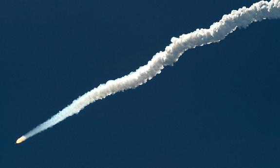 Япония будет сбивать ракеты КНДР лазерами