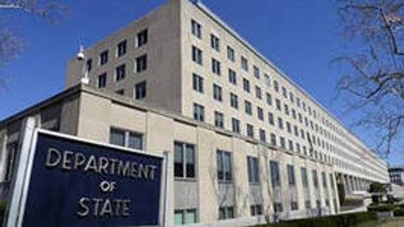 """Госдеп объяснил """"обходы""""  российских диппредставительств в США"""