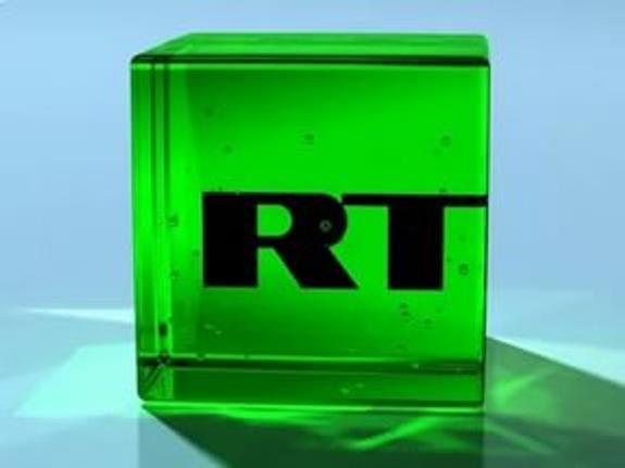Посольство РФ в Британии прокомментировало закрытие Twitter-блога RT о 1917 годе