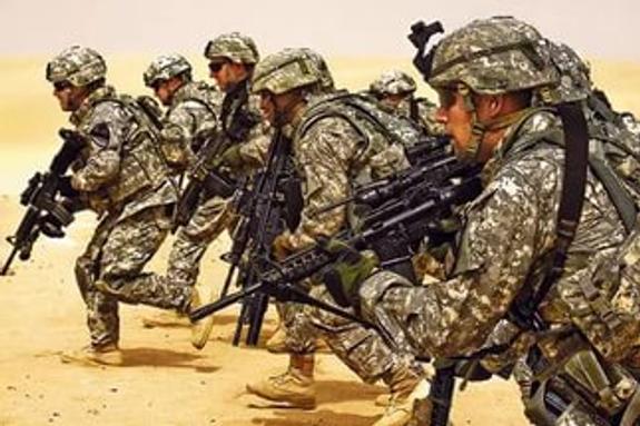 """Пентагон: """"бастион НАТО"""" не готов к войне с Россией"""