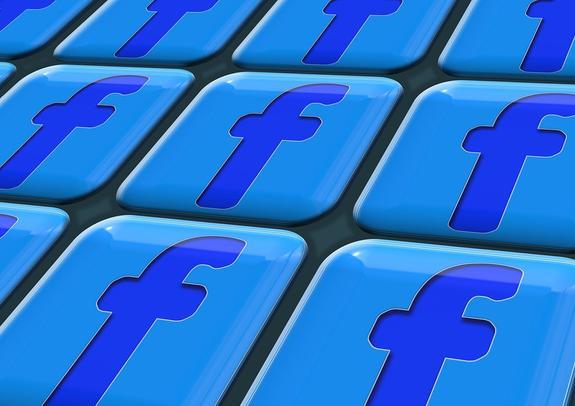 Facebook собрался отобрать домен у российской платежной системы