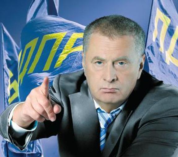 Жириновский раскритиковал главу МИД Лаврова и потребовал его отставки