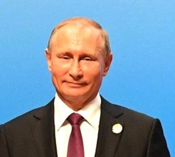 Путин и президент Южной Кореи проводят телефонные переговоры