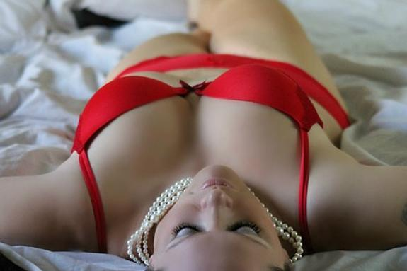 Человечество сможет выжить благодаря женскому оргазму