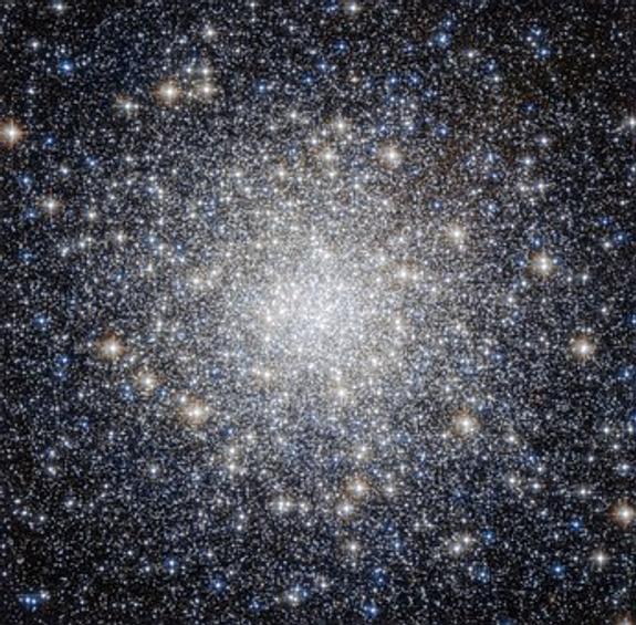 Две звезды, летящие с невероятной скоростью, изумили ученых