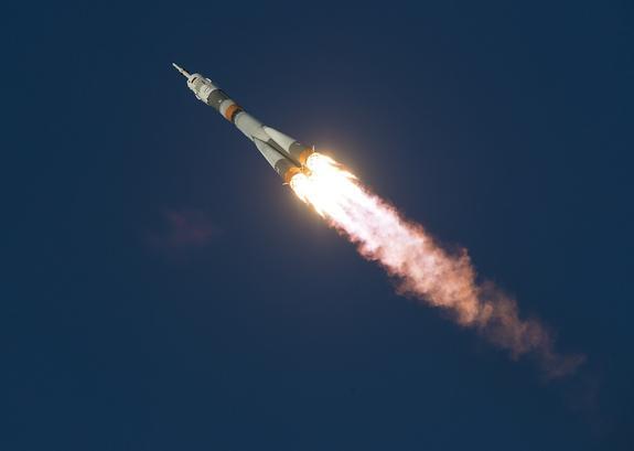 Супруга японского астронавта разрешила ему летать в космос только на «Союзах»