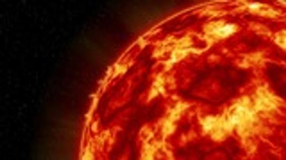 Астрофизики зафиксировали самую мощную за 12 лет вспышку на Солнце