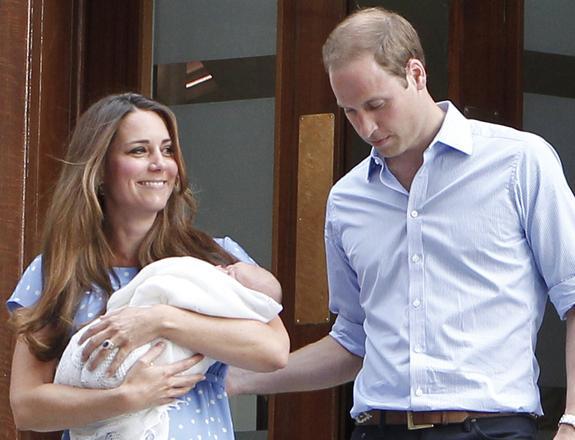 Третья беременность Кейт Миддлтон грозит смертью матери или ребенку