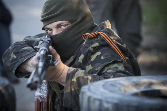 """На Украине изъяли 355 кг """"фирменного"""" наркотика ИГ"""