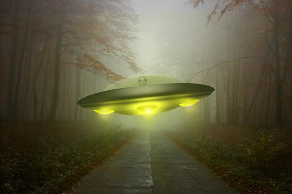 Уфологи утверждают, что первый инопланетянин в истории Земли высадился в Якутии