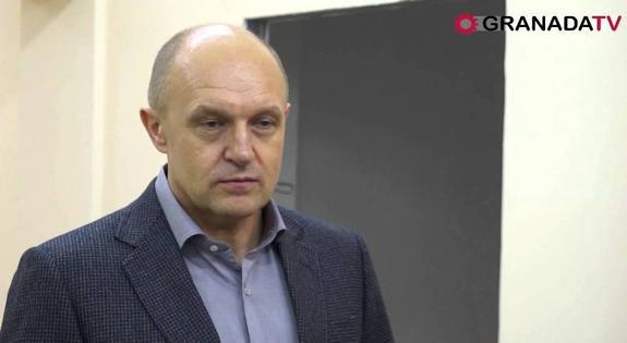 Сергея Давыдова оставили в СИЗО на 2 месяца