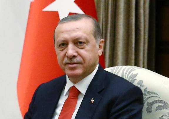Эрдоган заявил, что Турция больше не нуждается в членстве в ЕС