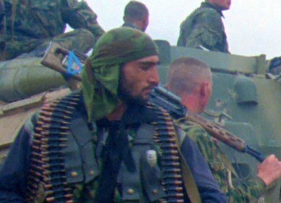Режим КТО введен сразу в двух районах Дагестана