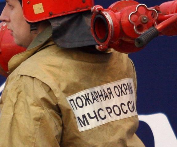 """В гостинице """"Москва"""" в центре столицы вспыхнул пожар, 500 человек эвакуированы"""