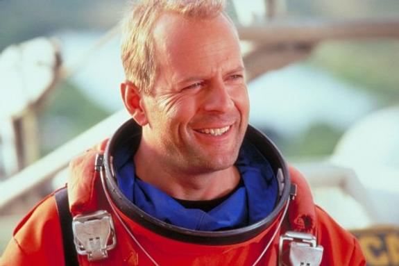 Зовите Брюса Уиллиса: к Земле мчится очередной астероид