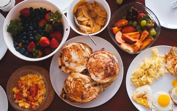 Пять продуктов, которые не рекомендуется есть на завтрак