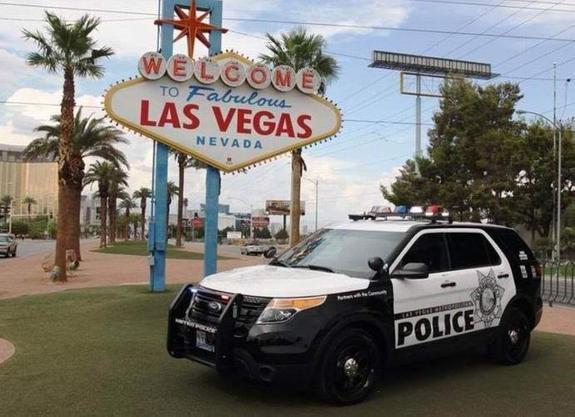 Отец стрелявшего в Лас-Вегасе был серийным грабителем банков
