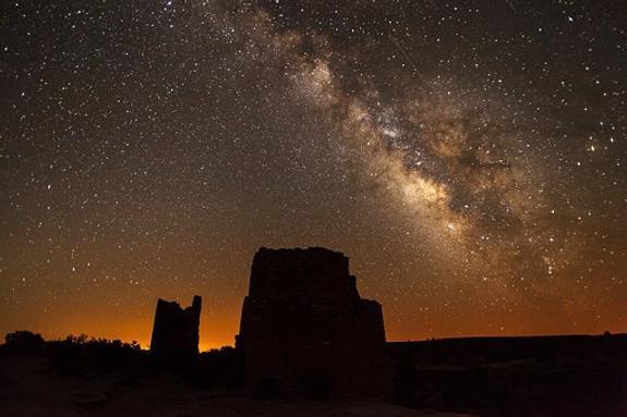 Астрономами доказано существование плоских звезд