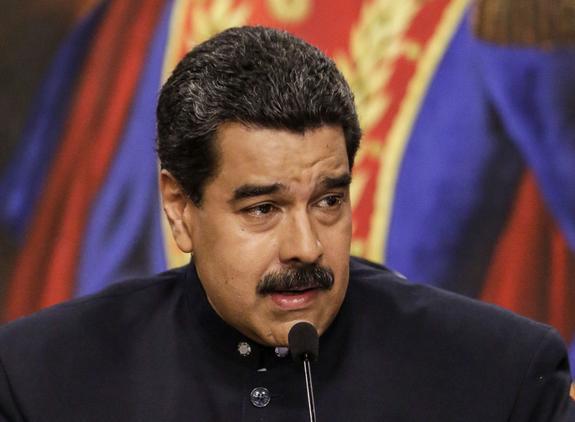 Президент Венесуэлы анонсировал свой визит в Россию