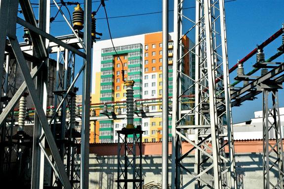 Специалисты «Челябэнерго» повысили качество электроснабжения