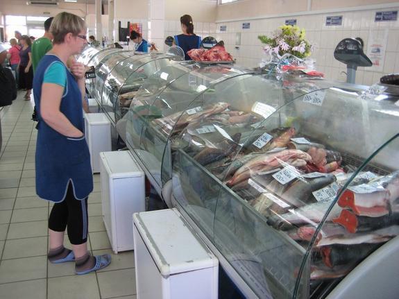 Повысить сборы на вылов рыбы предлагают в Дальневосточном бассейне