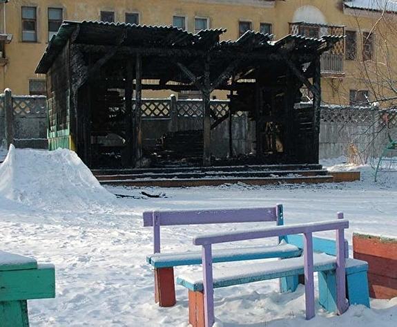 Серийный поджигатель детсадов из Екатеринбурга оказался неадекватным