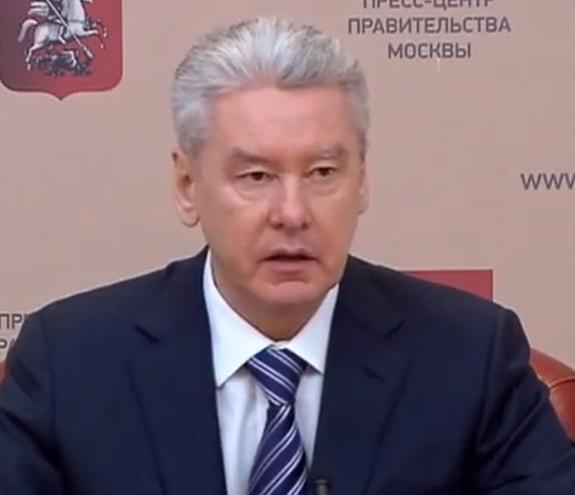 Собянин сообщил о завершении формирования списка домов по программе реновации