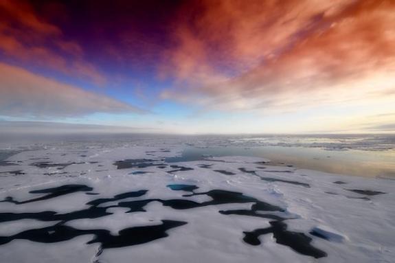 Экс-агент ЦРУ рассказал о расе гигантов, спящих в ледниках Антарктиды