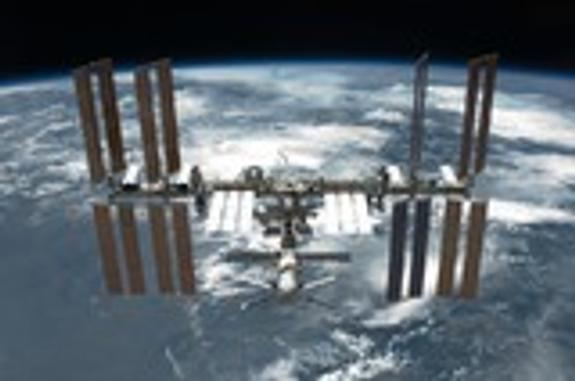 Первое в истории панорамное видео из открытого космоса показали в Москве