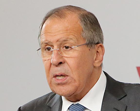 Лавров: США устраивают в Сирии смертельно опасные провокации против военных РФ