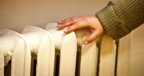 В дома и соцобъекты Троицка начало поступать тепло