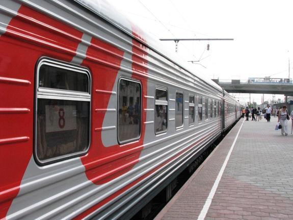 Из Челябинска можно будет добраться во Владивосток на поезде