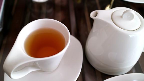 Ученые рассказали о пользе черного чая для снижения веса