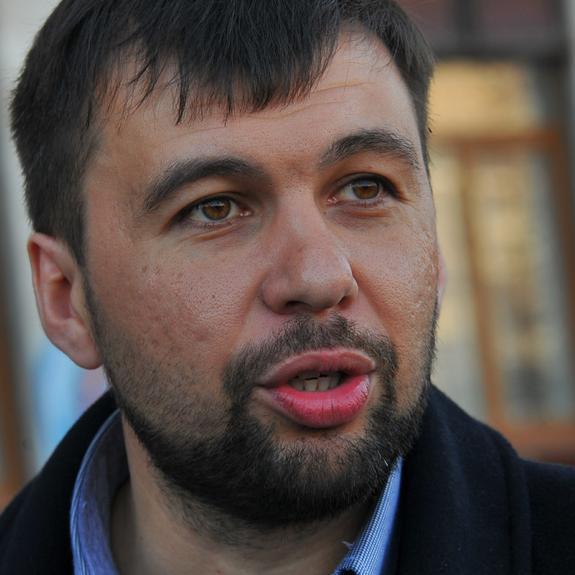 ДНР: Принятие законопроекта о реинтеграции Донбасса означает  выбор Киевом войны