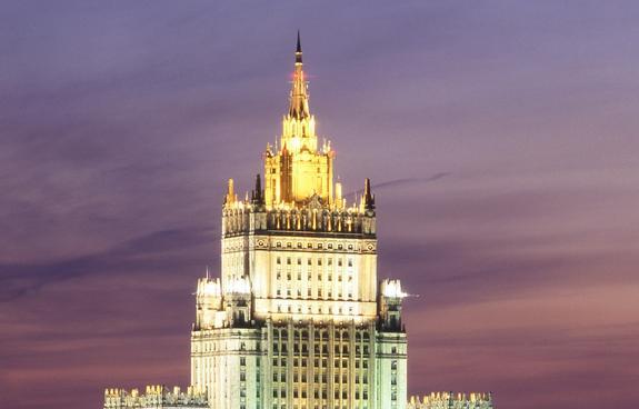 Путин назначил нового заместителя министра иностранных дел России