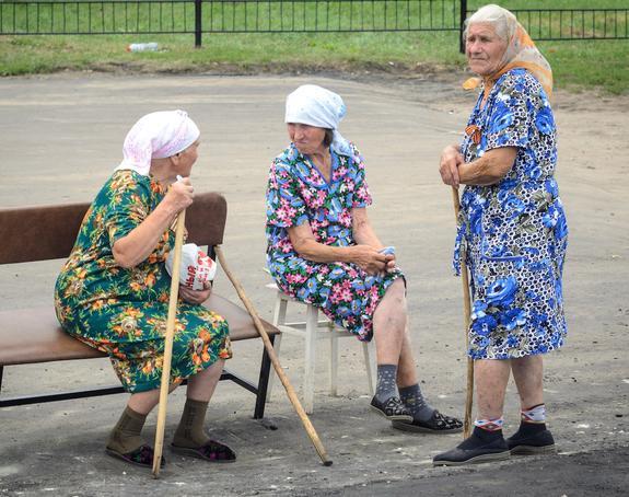 Пенсии россиян существенно увеличат к 2030 году