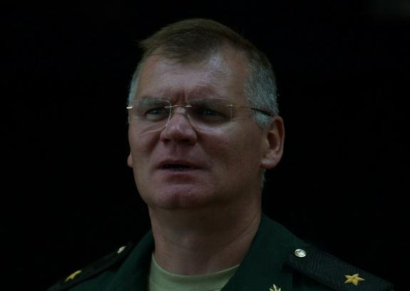 В Минобороны сообщили, что боевики контролируют в Сирии лишь 10% территории