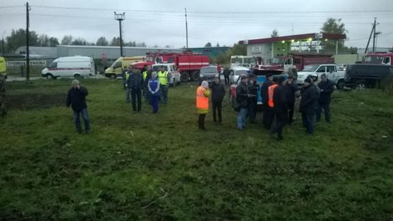 В ДТП во Владимирской области погибли иностранцы